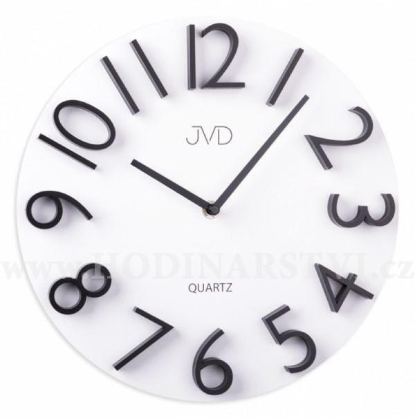 Hodiny JVD HB22.2