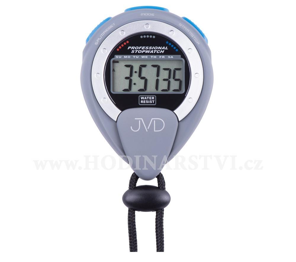 Stopky JVD ST25.4