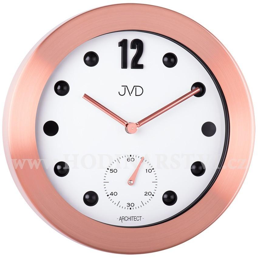 Hodiny JVD HC07.3