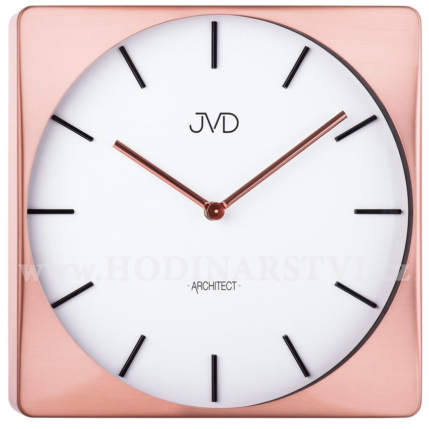 Hodiny JVD HC10.3