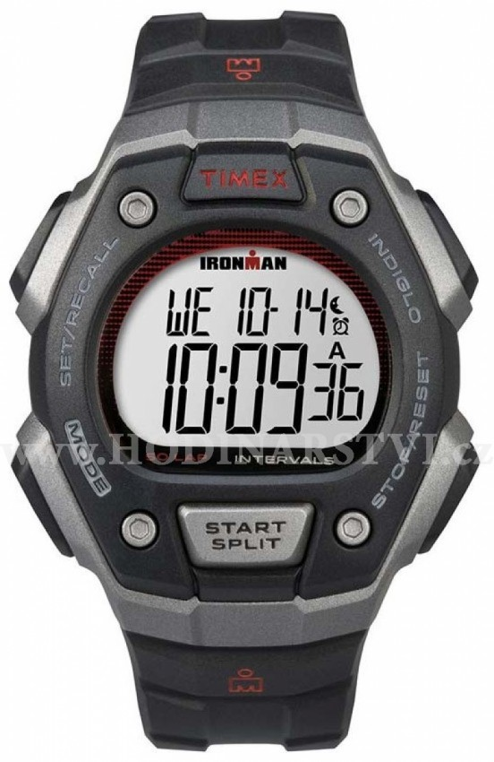 Hodinky Timex TW5K85900