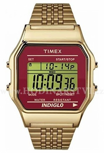 Hodinky Timex TW2P48500