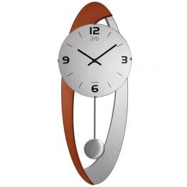 Kyvadlové hodiny JVD NS15021.41