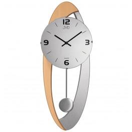 Kyvadlové hodiny JVD NS15021.68