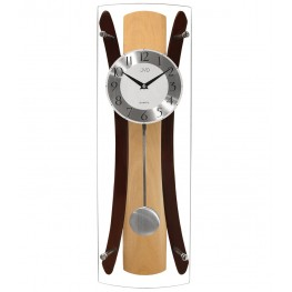 Kyvadlové hodiny JVD N16022.68