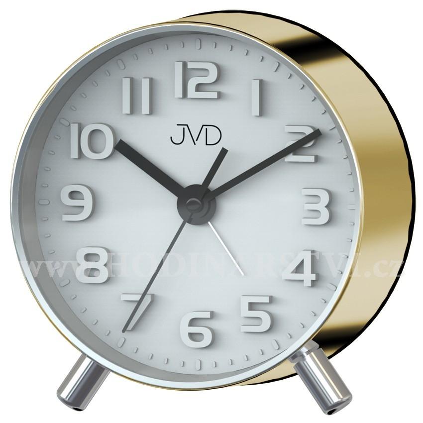 Budík JVD SRP2121.2