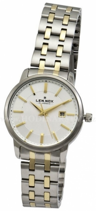 Hodinky LEN.NOX LC L101SG-7