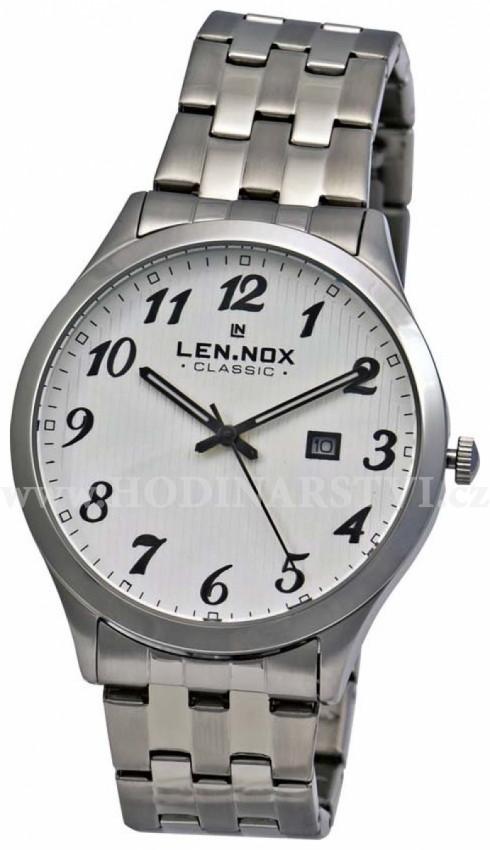 Hodinky LEN.NOX LC M100S-7B