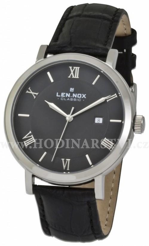 Hodinky LEN.NOX LC M414SL-1