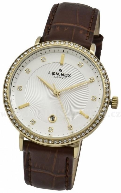 Hodinky LEN.NOX LC L100GL-7