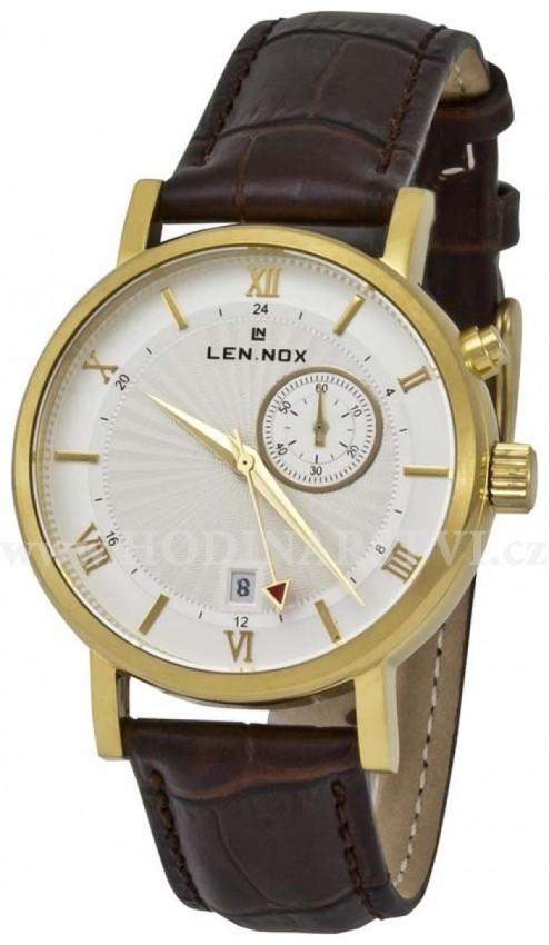 Hodinky LEN.NOX L M410GL-7
