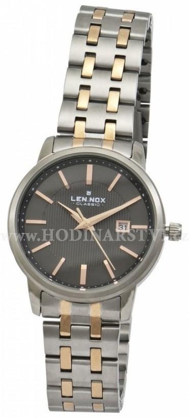 Hodinky LEN.NOX LC L101SG-5