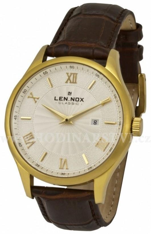 Hodinky LEN.NOX LC M409GL-7