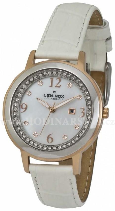 Hodinky LEN.NOX LC L427RGL-7