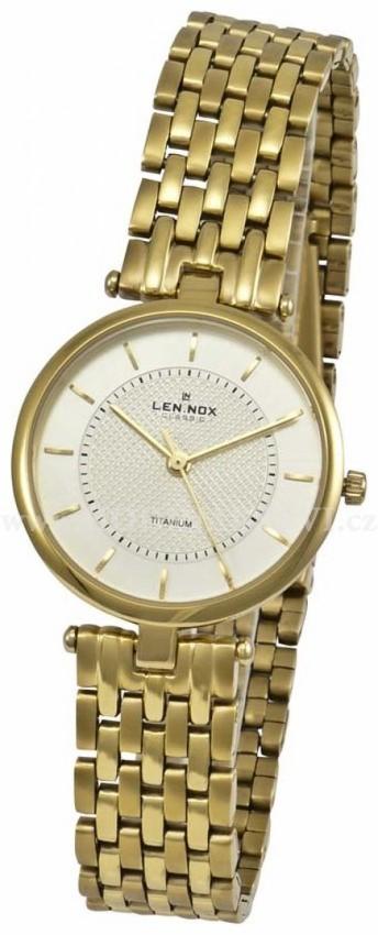 Hodinky LEN.NOX LC L701TG-9