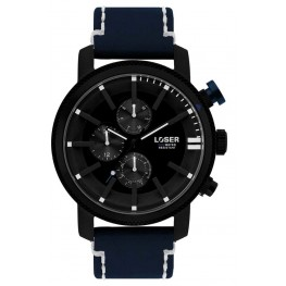 Hodinky LOSER Legacy Blue Force LOS-L01
