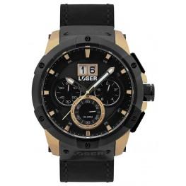 Hodinky LOSER Vision Royal Gold LOS-V01