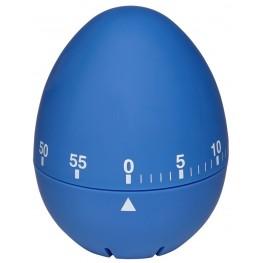 Kuchyňská mechanická minutka TFA 38.1032.06 - vajíčko modré