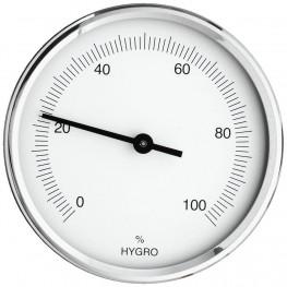 Vlhkoměr 70 mm na zabudování - K1.100274