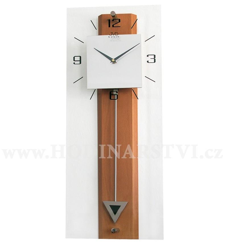 Kyvadlové hodiny JVD NS2233.41