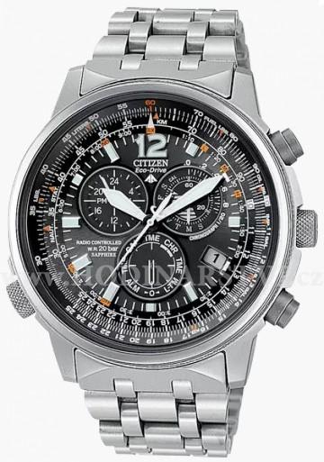 Pánské hodinky Citizen  AS4050-51E