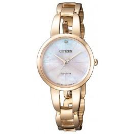 Dámské hodinky Citizen EM0433-87D