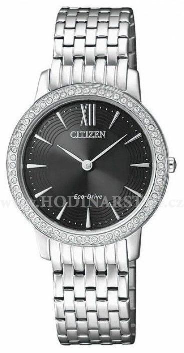 Dámské hodinky Citizen EX1480-82E - Hodinářství.cz 0e16791780