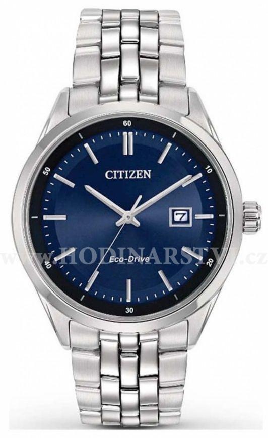 Pánské hodinky Citizen BM7251-53L