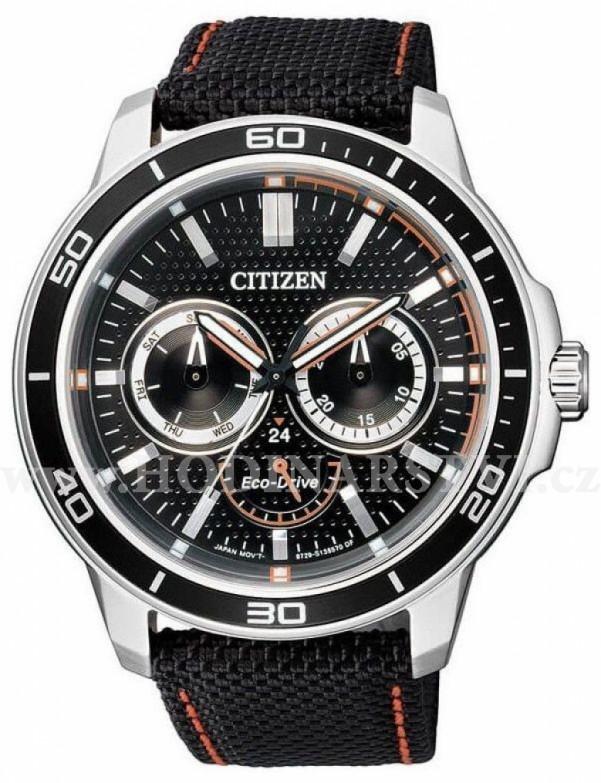 Pánské hodinky Citizen BU2040-05E - Hodinářství.cz 02815ec8df5