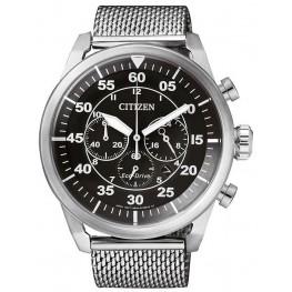 Pánské hodinky Citizen CA4210-59E