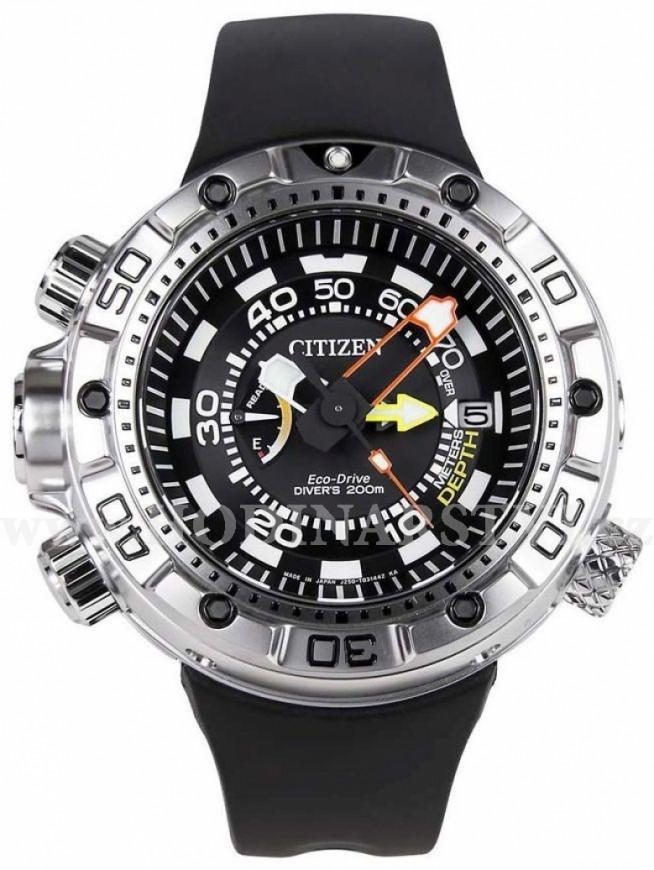 Pánské hodinky Citizen BN2021-03E