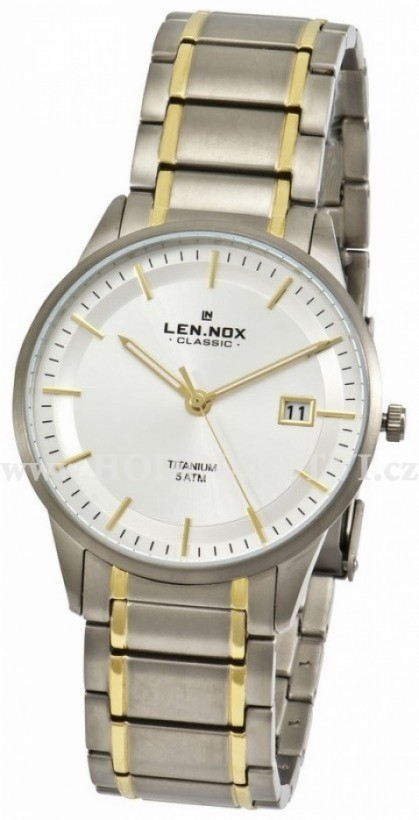 Hodinky LEN.NOX LC M705TBG-7