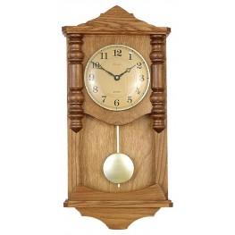 Kyvadlové hodiny SO9106RU