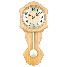 Kyvadlové hodiny SO9118DB
