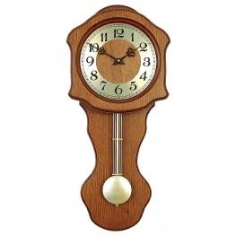 Kyvadlové hodiny SO9118OR
