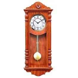 Kyvadlové hodiny SO9121CE-W