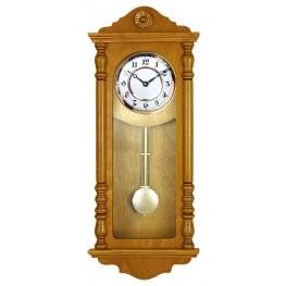 Kyvadlové hodiny SO9121DB-W