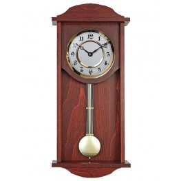 Kyvadlové hodiny SO9116MA