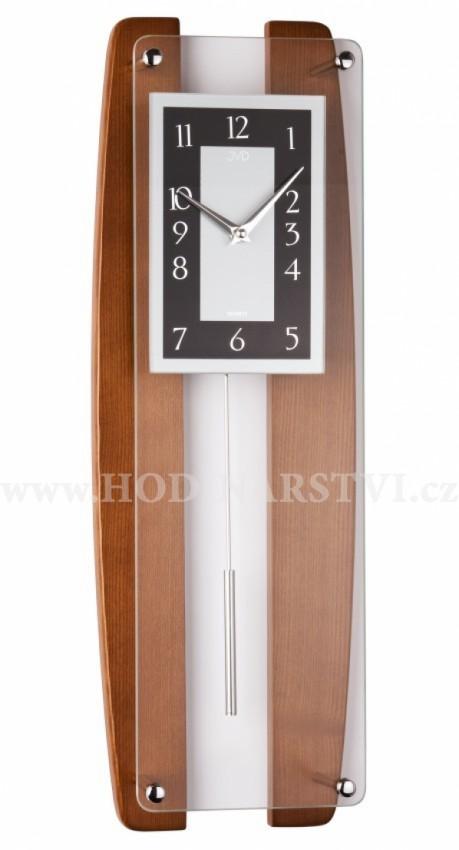 Kyvadlové hodiny JVD N12033.11