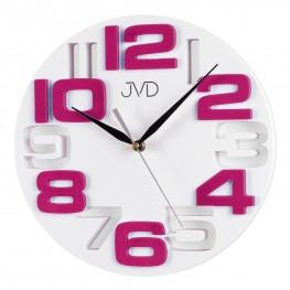 Hodiny JVD H107.7