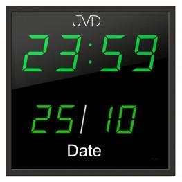 Svítící hodiny JVD DH41.1