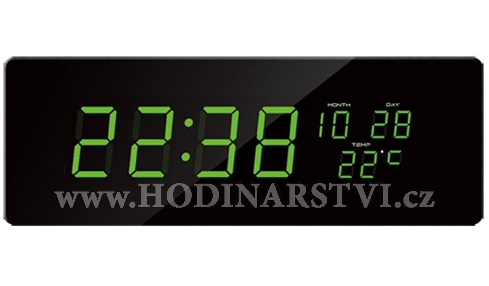 Svítící hodiny JVD DH2.1