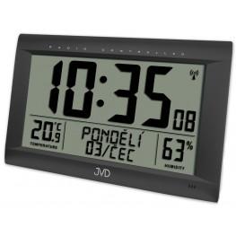 Digitální hodiny JVD RB9075.1