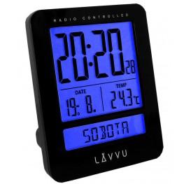 Budík Lavvu LAR0021