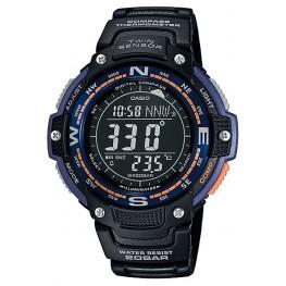 Hodinky Casio SGW 100-2B
