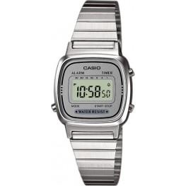 Hodinky Casio LA 670WEA-7