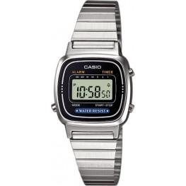 Hodinky Casio LA670WEA-1EF
