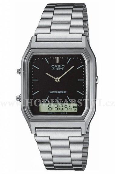 Hodinky Casio AQ 230-1 - Hodinářství.cz 3eea0c664b