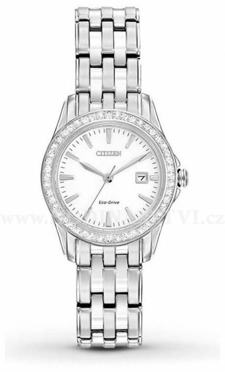 Dámské hodinky Citizen EW1901-58A