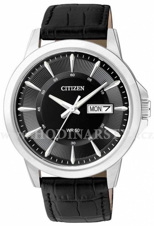 Pánské hodinky Citizen BF2011-51EE